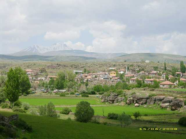 Köyümüzden Manzaralar