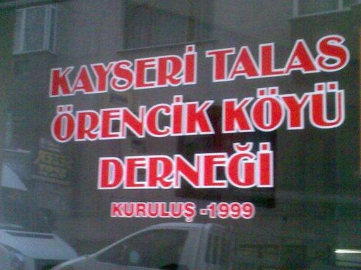 İstanbul Derneğimiz