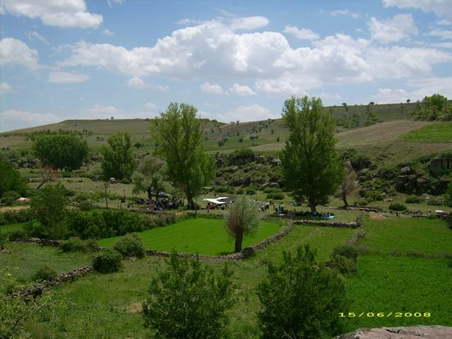 2. Geleneksel Pilav Şenliği 15.06.2008