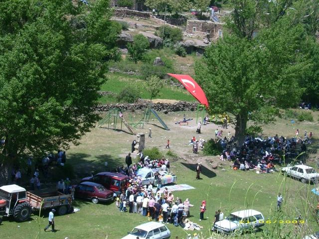 3. Geleneksel Pilav Şenliği 21.06.2009