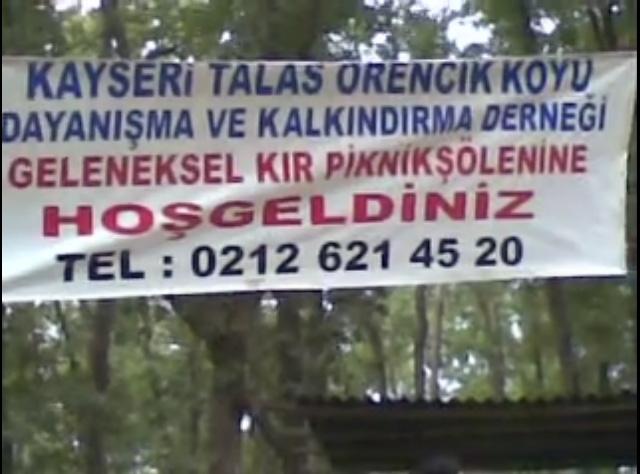İstanbul Piknik Şöleni 26.07.2009