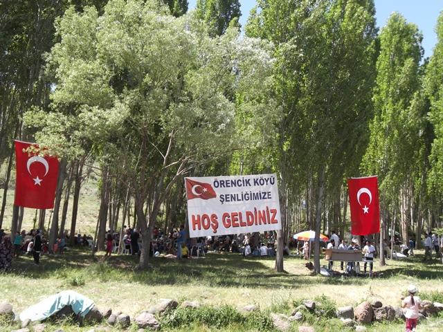5. Geleneksel Pilav Şenliği 02.07.2017